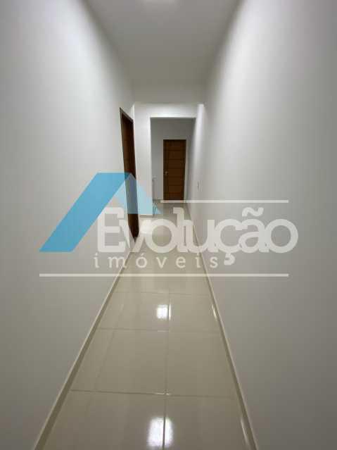 IMG_1014 - Casa 3 quartos à venda Campo Grande, Rio de Janeiro - R$ 445.000 - V0315 - 14