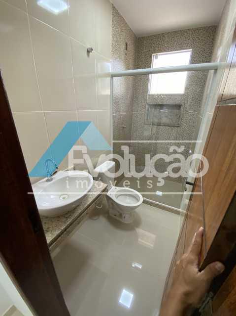 IMG_1015 - Casa 3 quartos à venda Campo Grande, Rio de Janeiro - R$ 445.000 - V0315 - 15