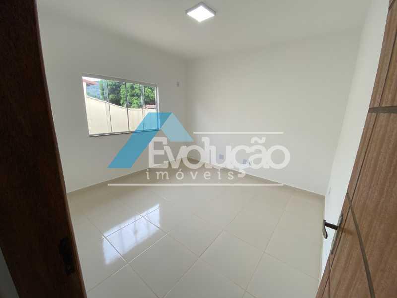 IMG_1016 - Casa 3 quartos à venda Campo Grande, Rio de Janeiro - R$ 445.000 - V0315 - 16