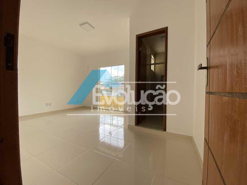 IMG_1018 - Casa 3 quartos à venda Campo Grande, Rio de Janeiro - R$ 445.000 - V0315 - 18