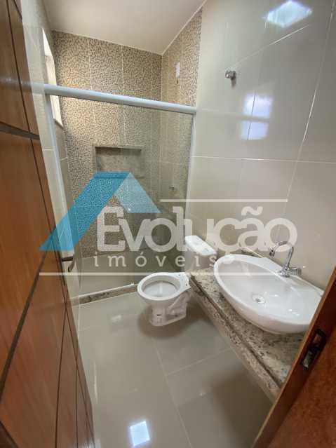 IMG_1020 - Casa 3 quartos à venda Campo Grande, Rio de Janeiro - R$ 445.000 - V0315 - 20