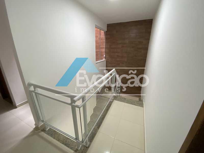 IMG_1022 - Casa 3 quartos à venda Campo Grande, Rio de Janeiro - R$ 445.000 - V0315 - 21