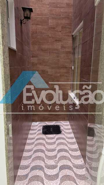 IMG_E1011 - Casa 3 quartos à venda Campo Grande, Rio de Janeiro - R$ 445.000 - V0315 - 22