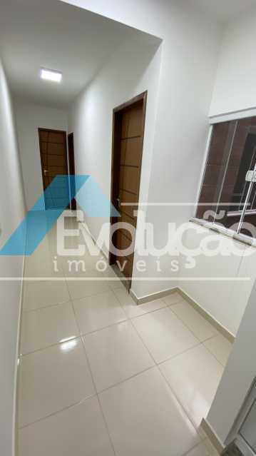 IMG_E1013 - Casa 3 quartos à venda Campo Grande, Rio de Janeiro - R$ 445.000 - V0315 - 23