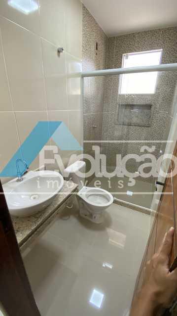 IMG_E1015 - Casa 3 quartos à venda Campo Grande, Rio de Janeiro - R$ 445.000 - V0315 - 24