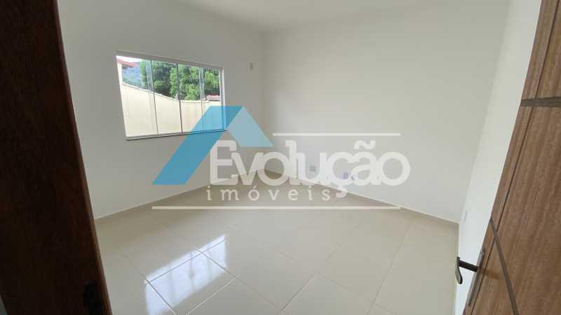 IMG_E1016 - Casa 3 quartos à venda Campo Grande, Rio de Janeiro - R$ 445.000 - V0315 - 25