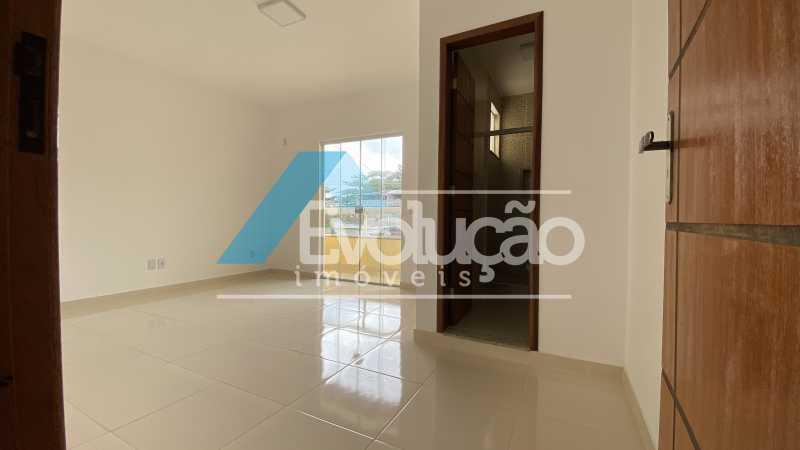 IMG_E1018 - Casa 3 quartos à venda Campo Grande, Rio de Janeiro - R$ 445.000 - V0315 - 27