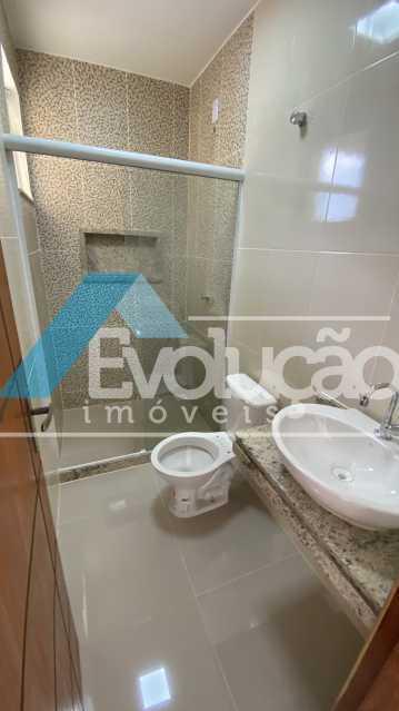 IMG_E1020 - Casa 3 quartos à venda Campo Grande, Rio de Janeiro - R$ 445.000 - V0315 - 29