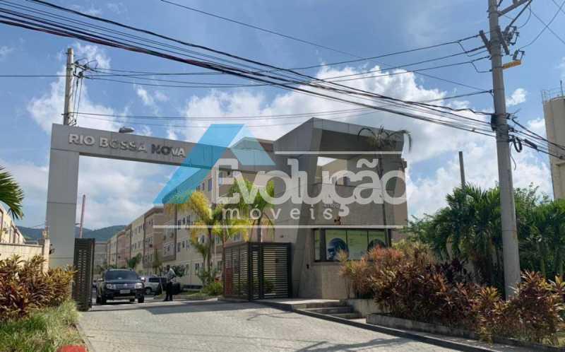 2116234360 - Apartamento 2 quartos à venda Campo Grande, Rio de Janeiro - R$ 60.000 - V0316 - 7