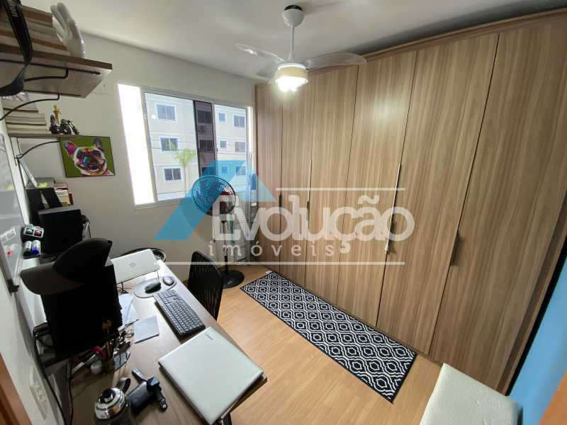 IMG_1085 - Apartamento 2 quartos à venda Campo Grande, Rio de Janeiro - R$ 60.000 - V0316 - 8
