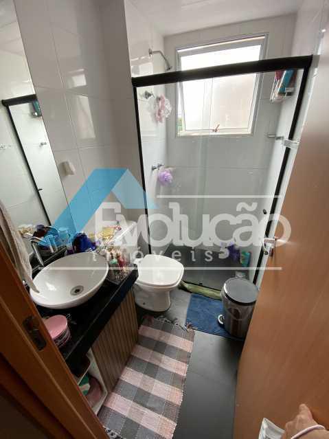 IMG_1088 - Apartamento 2 quartos à venda Campo Grande, Rio de Janeiro - R$ 60.000 - V0316 - 11