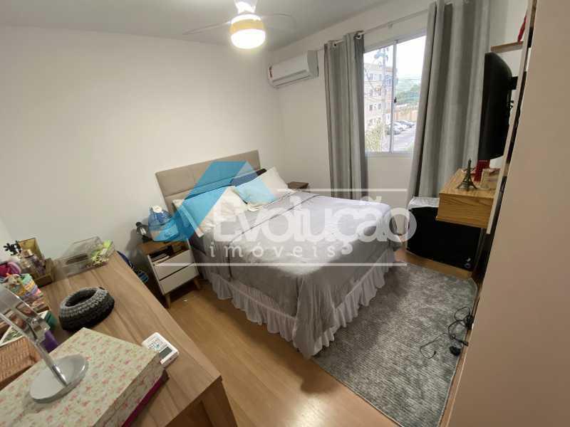 IMG_1089 - Apartamento 2 quartos à venda Campo Grande, Rio de Janeiro - R$ 60.000 - V0316 - 12