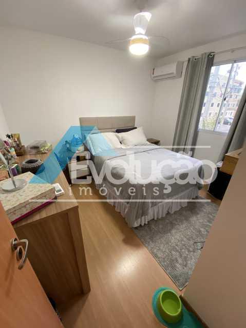 IMG_1090 - Apartamento 2 quartos à venda Campo Grande, Rio de Janeiro - R$ 60.000 - V0316 - 13