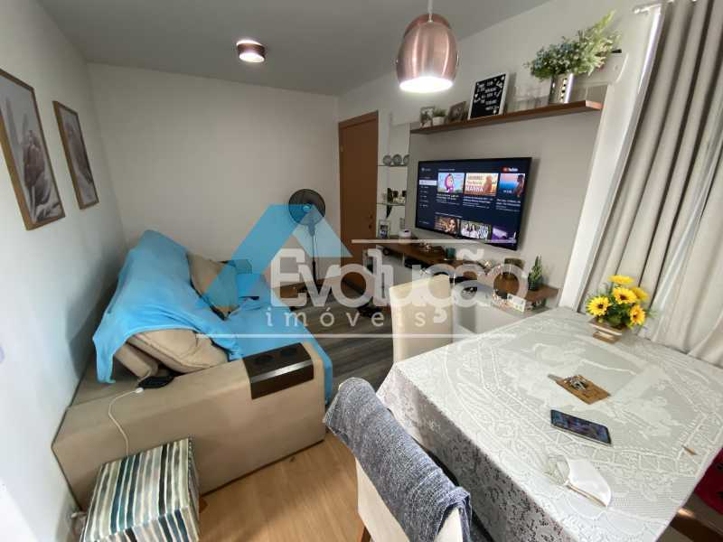 IMG_1091 - Apartamento 2 quartos à venda Campo Grande, Rio de Janeiro - R$ 60.000 - V0316 - 3