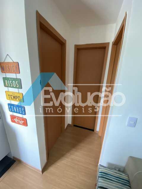 IMG_1092 - Apartamento 2 quartos à venda Campo Grande, Rio de Janeiro - R$ 60.000 - V0316 - 14
