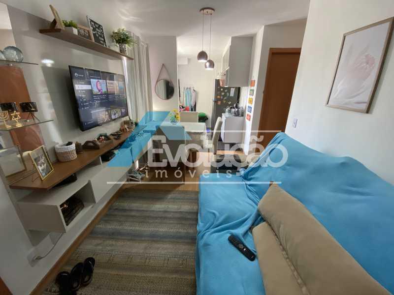 IMG_1093 - Apartamento 2 quartos à venda Campo Grande, Rio de Janeiro - R$ 60.000 - V0316 - 1