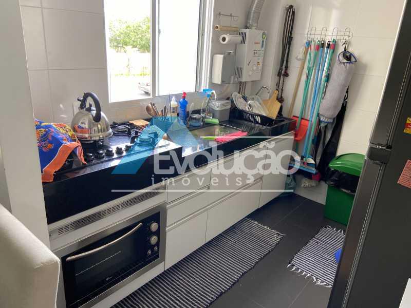 IMG_1095 - Apartamento 2 quartos à venda Campo Grande, Rio de Janeiro - R$ 60.000 - V0316 - 16