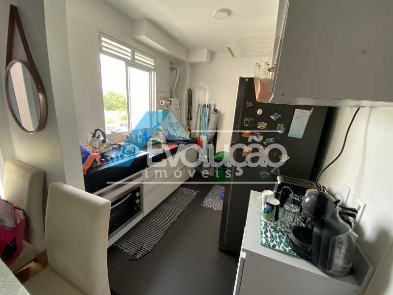 IMG_1096 - Apartamento 2 quartos à venda Campo Grande, Rio de Janeiro - R$ 60.000 - V0316 - 17