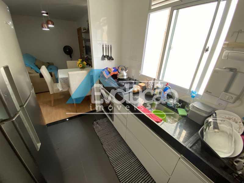 IMG_1097 - Apartamento 2 quartos à venda Campo Grande, Rio de Janeiro - R$ 60.000 - V0316 - 18