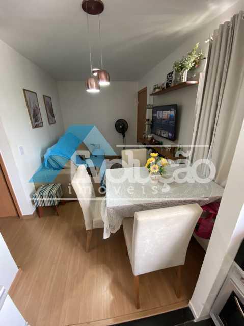 IMG_1099 - Apartamento 2 quartos à venda Campo Grande, Rio de Janeiro - R$ 60.000 - V0316 - 20