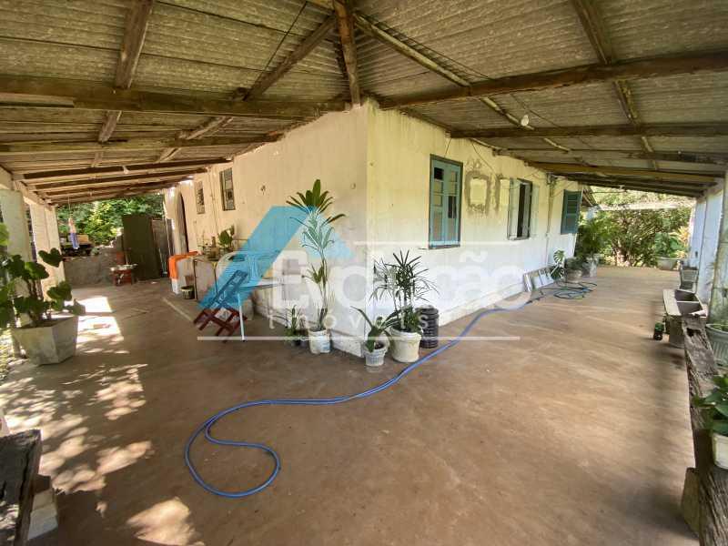 IMG_1376 - Chácara à venda Guaratiba, Rio de Janeiro - R$ 500.000 - V0319 - 5