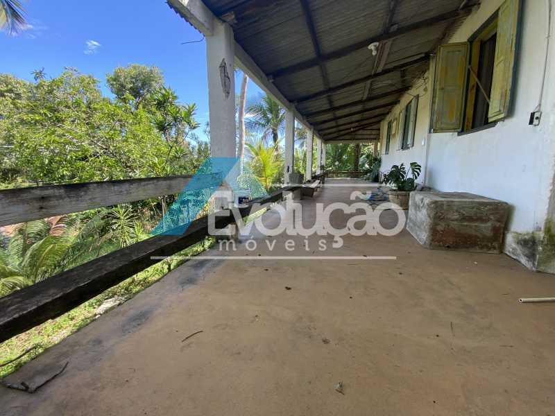 IMG_1381 - Chácara à venda Guaratiba, Rio de Janeiro - R$ 500.000 - V0319 - 4