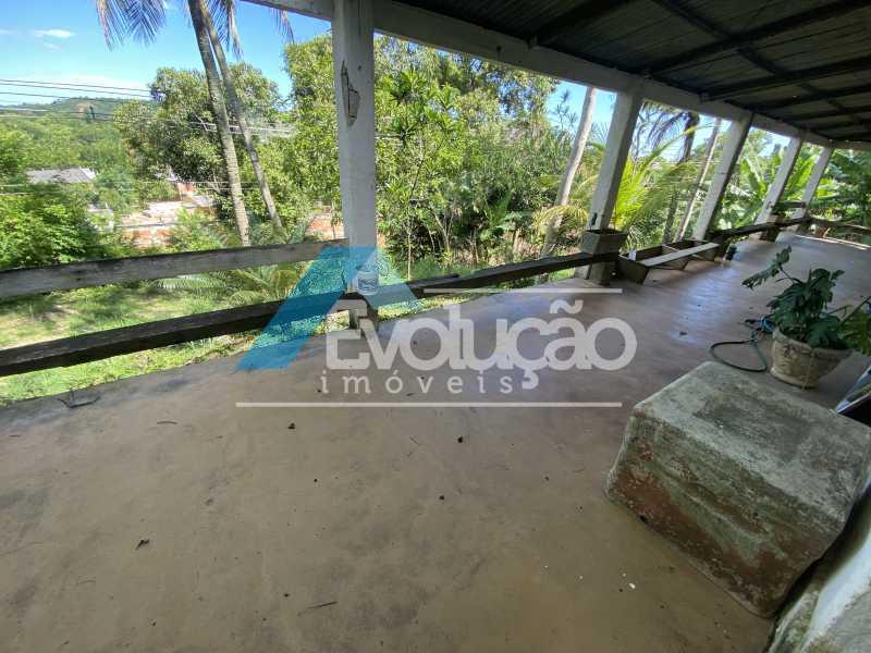 IMG_1382 - Chácara à venda Guaratiba, Rio de Janeiro - R$ 500.000 - V0319 - 3