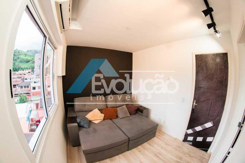 DSC09048 - Apartamento 2 quartos à venda Bangu, Rio de Janeiro - R$ 300.000 - V0320 - 3