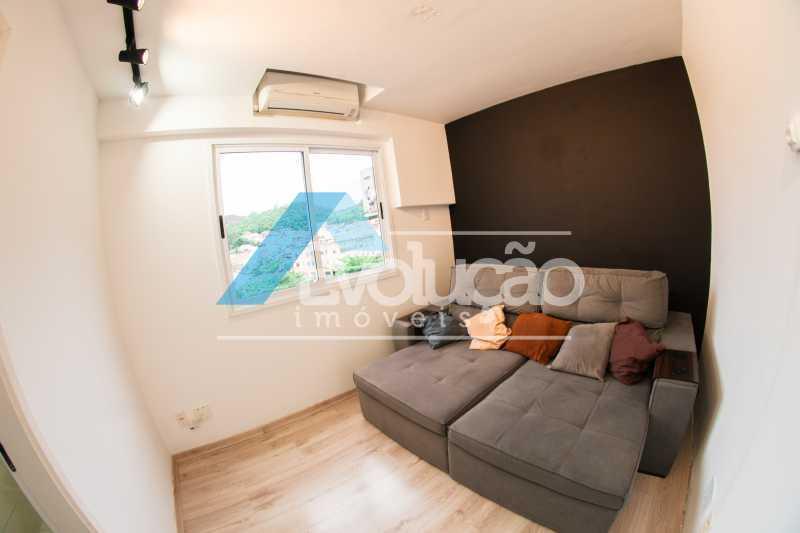 DSC09050 - Apartamento 2 quartos à venda Bangu, Rio de Janeiro - R$ 300.000 - V0320 - 4