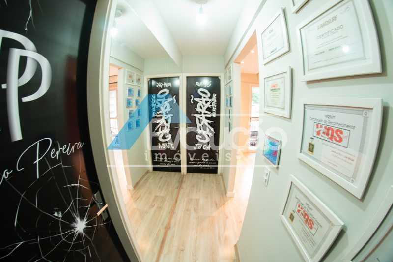 DSC09063 - Apartamento 2 quartos à venda Bangu, Rio de Janeiro - R$ 300.000 - V0320 - 9
