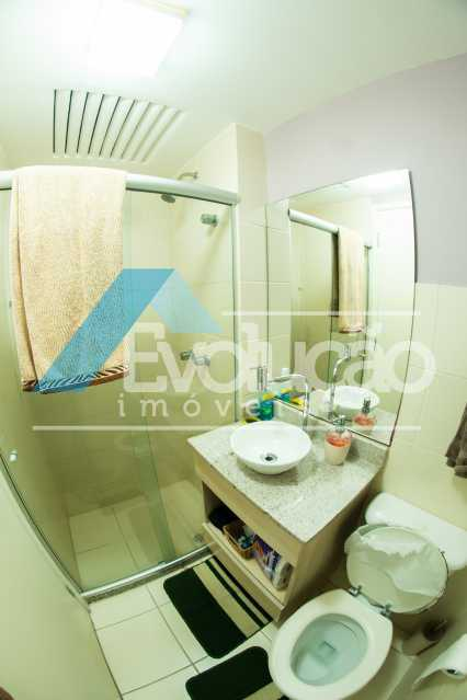 DSC09066 - Apartamento 2 quartos à venda Bangu, Rio de Janeiro - R$ 300.000 - V0320 - 11