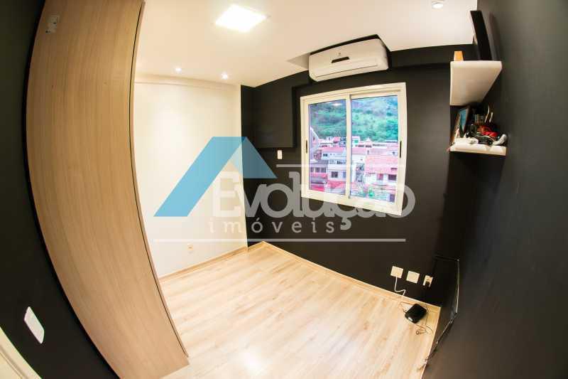 DSC09068 - Apartamento 2 quartos à venda Bangu, Rio de Janeiro - R$ 300.000 - V0320 - 12