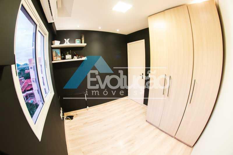 DSC09071 - Apartamento 2 quartos à venda Bangu, Rio de Janeiro - R$ 300.000 - V0320 - 13