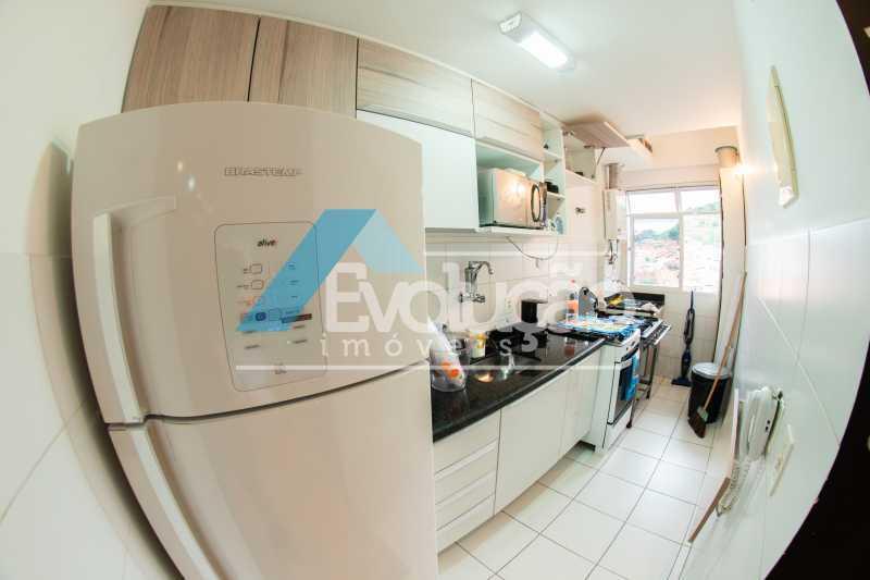 DSC09076 - Apartamento 2 quartos à venda Bangu, Rio de Janeiro - R$ 300.000 - V0320 - 14