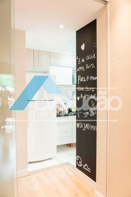 DSC09077 - Apartamento 2 quartos à venda Bangu, Rio de Janeiro - R$ 300.000 - V0320 - 15