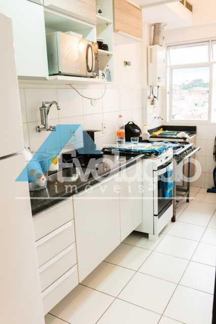 DSC09079 - Apartamento 2 quartos à venda Bangu, Rio de Janeiro - R$ 300.000 - V0320 - 16