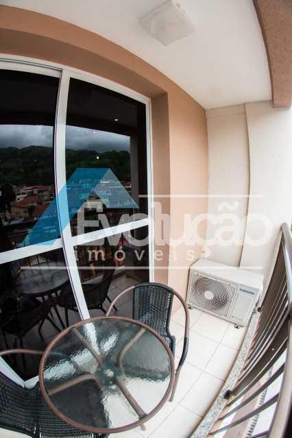 DSC09086 - Apartamento 2 quartos à venda Bangu, Rio de Janeiro - R$ 300.000 - V0320 - 19