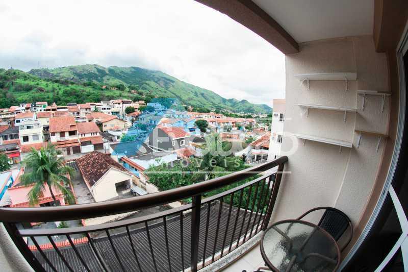 DSC09089 - Apartamento 2 quartos à venda Bangu, Rio de Janeiro - R$ 300.000 - V0320 - 20