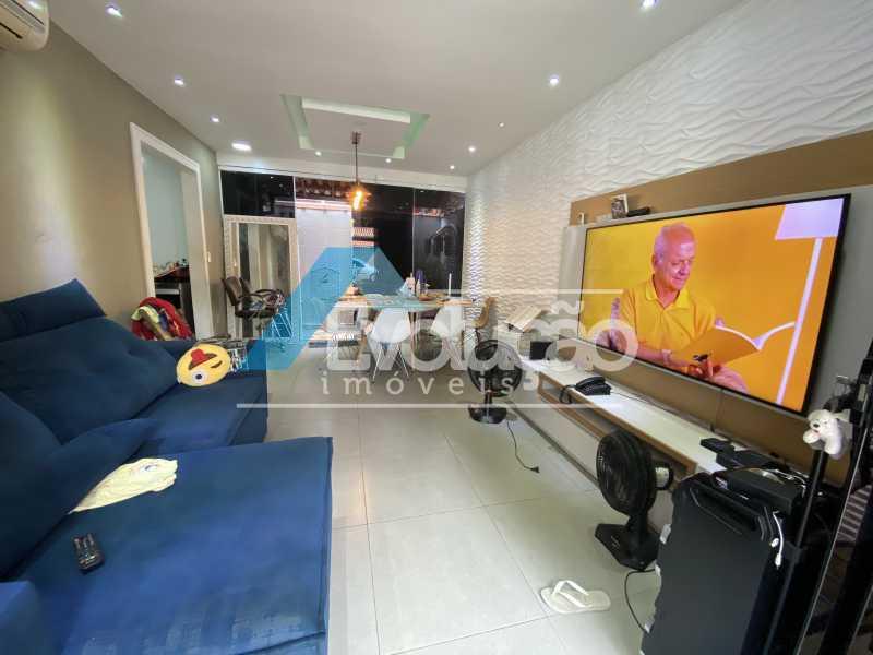 IMG_1128 - Casa em Condomínio 3 quartos à venda Campo Grande, Rio de Janeiro - R$ 240.000 - V0318 - 4
