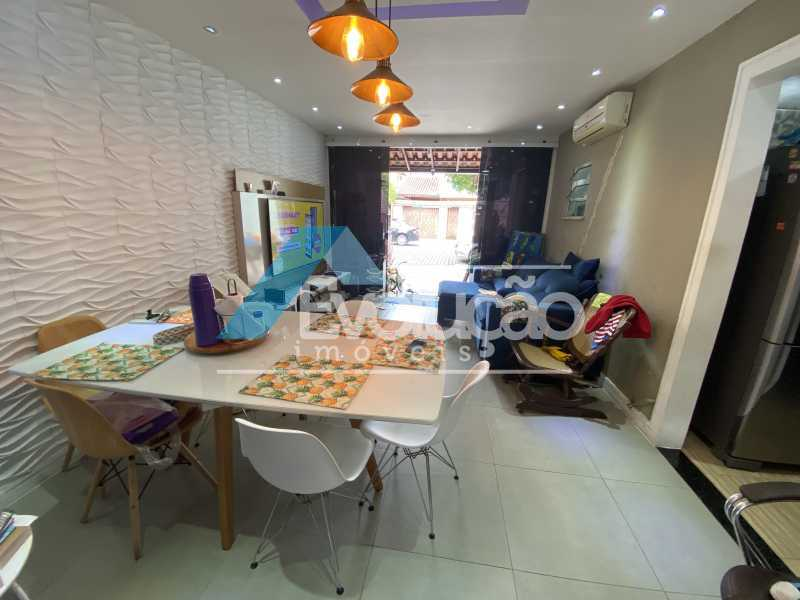 IMG_1129 - Casa em Condomínio 3 quartos à venda Campo Grande, Rio de Janeiro - R$ 240.000 - V0318 - 5