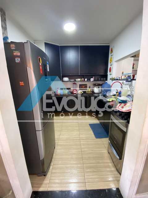 IMG_1131 - Casa em Condomínio 3 quartos à venda Campo Grande, Rio de Janeiro - R$ 240.000 - V0318 - 7