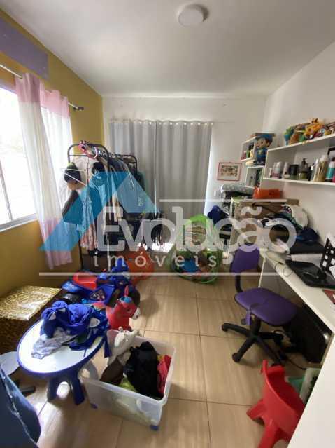 IMG_1132 - Casa em Condomínio 3 quartos à venda Campo Grande, Rio de Janeiro - R$ 240.000 - V0318 - 8