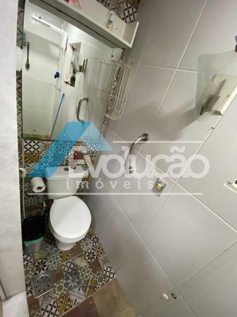 IMG_1133 - Casa em Condomínio 3 quartos à venda Campo Grande, Rio de Janeiro - R$ 240.000 - V0318 - 9