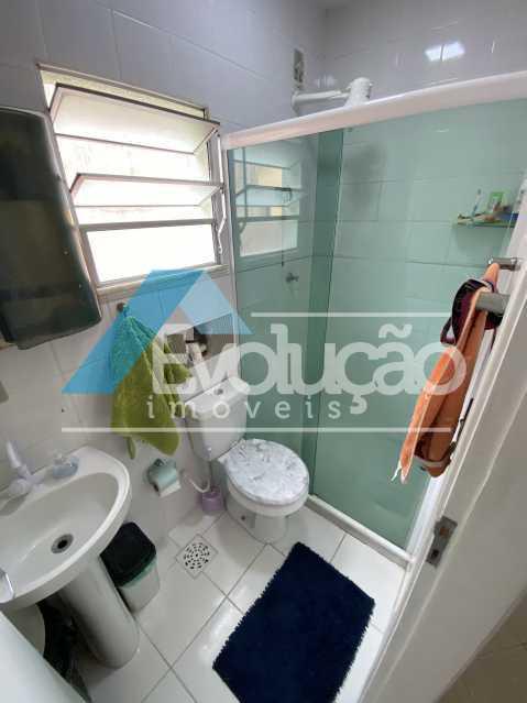 IMG_1134 - Casa em Condomínio 3 quartos à venda Campo Grande, Rio de Janeiro - R$ 240.000 - V0318 - 10