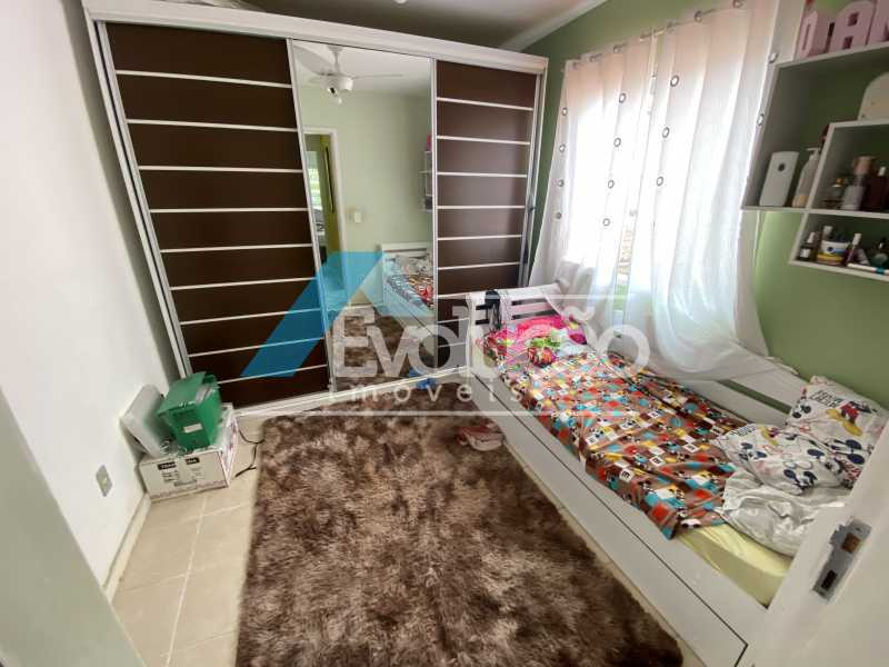 IMG_1135 - Casa em Condomínio 3 quartos à venda Campo Grande, Rio de Janeiro - R$ 240.000 - V0318 - 11