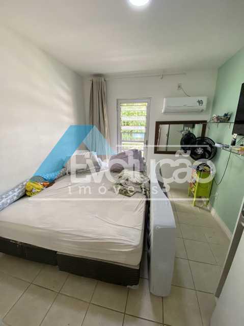 IMG_1136 - Casa em Condomínio 3 quartos à venda Campo Grande, Rio de Janeiro - R$ 240.000 - V0318 - 12