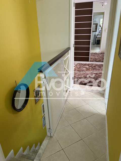 IMG_1138 - Casa em Condomínio 3 quartos à venda Campo Grande, Rio de Janeiro - R$ 240.000 - V0318 - 14