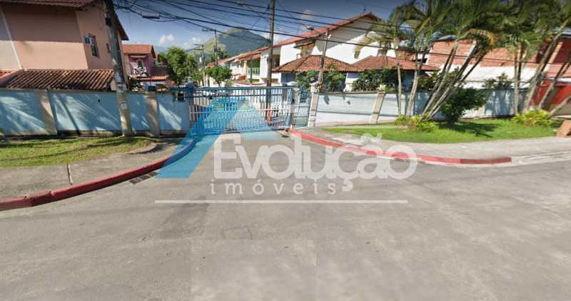 Sem título - Casa em Condomínio 3 quartos à venda Campo Grande, Rio de Janeiro - R$ 240.000 - V0318 - 15