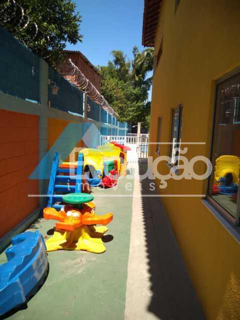 WhatsApp Image 2021-02-10 at 1 - Casa em Condomínio 3 quartos à venda Campo Grande, Rio de Janeiro - R$ 240.000 - V0318 - 16