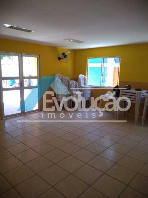 WhatsApp Image 2021-02-10 at 1 - Casa em Condomínio 3 quartos à venda Campo Grande, Rio de Janeiro - R$ 240.000 - V0318 - 17